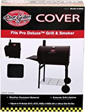 Char-Griller Cover for Pro Deluxe Grill & Smoker
