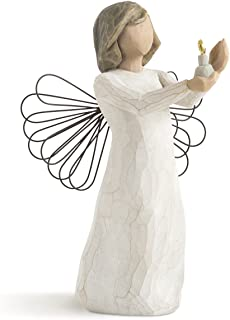 willow tree butterfly angel