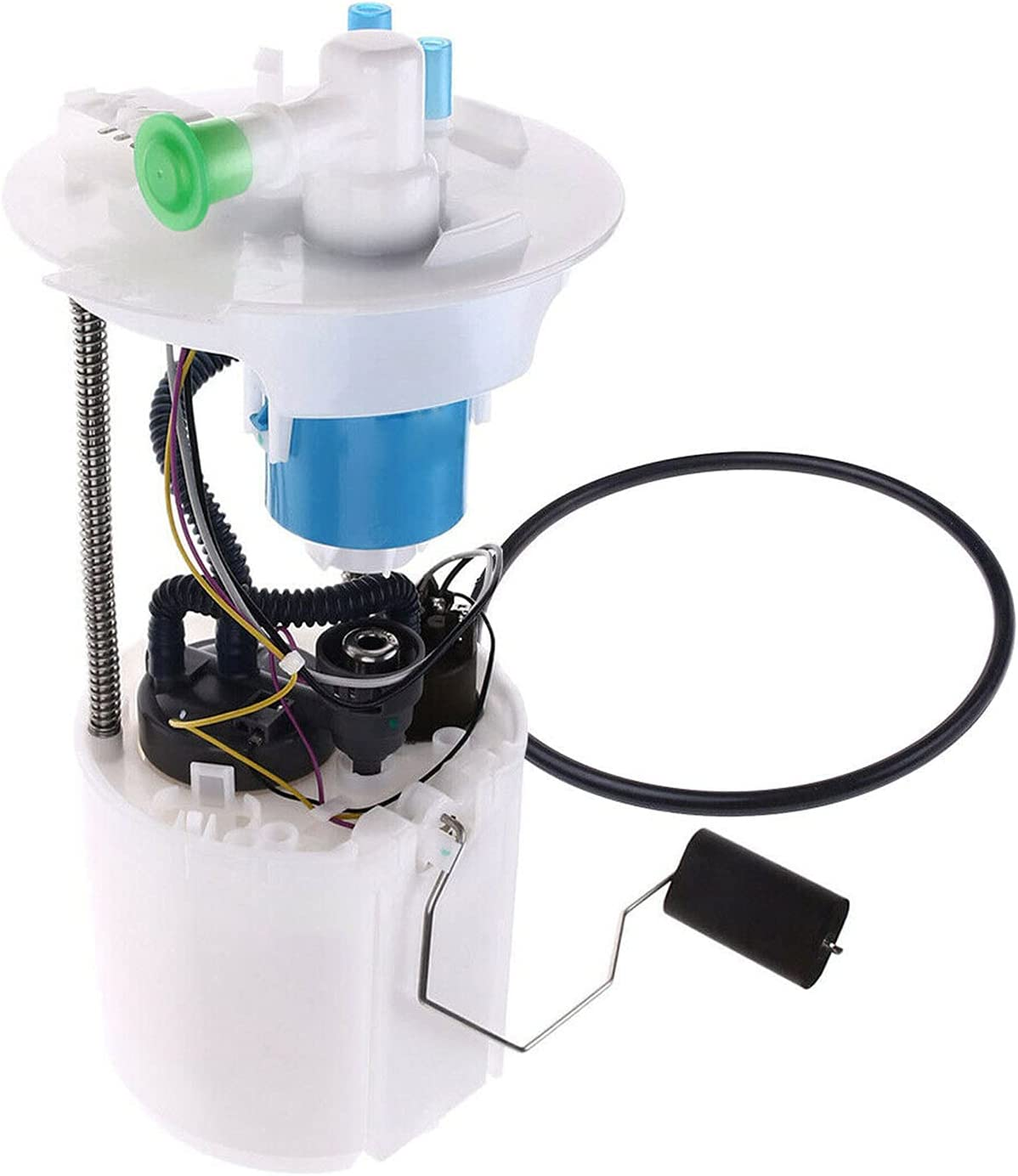 Hconcet Fuel New product Pump Assembly w Compatible Bu Max 65% OFF Pressure with Sensor