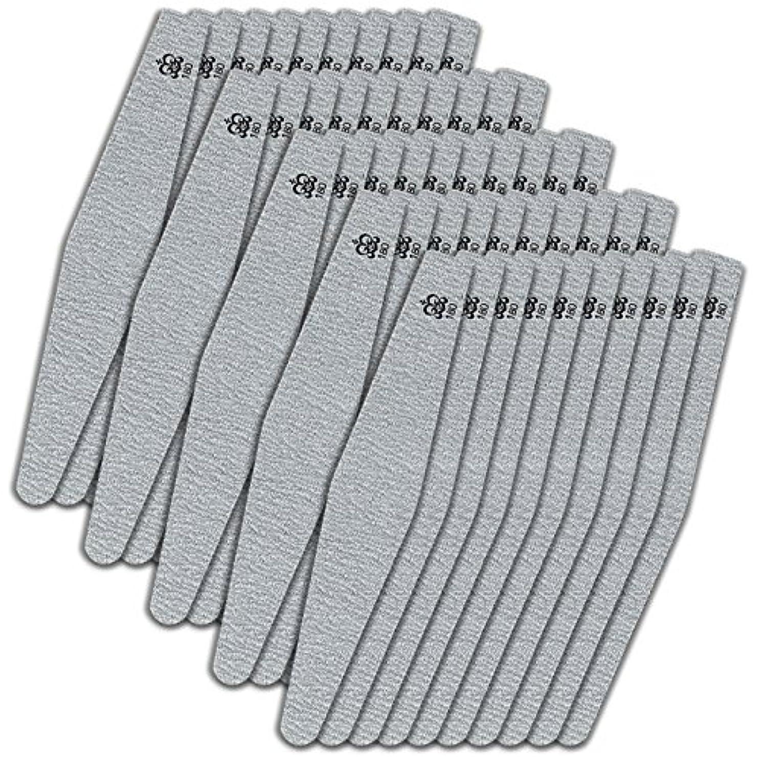 一生つづり気分ミクレア(MICREA) ミクレア プロフェッショナルファイル バリューパック ダイヤ型 180G 50本入