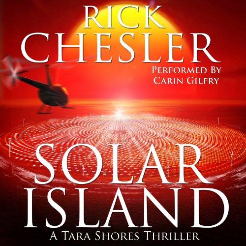 Solar Island cover art
