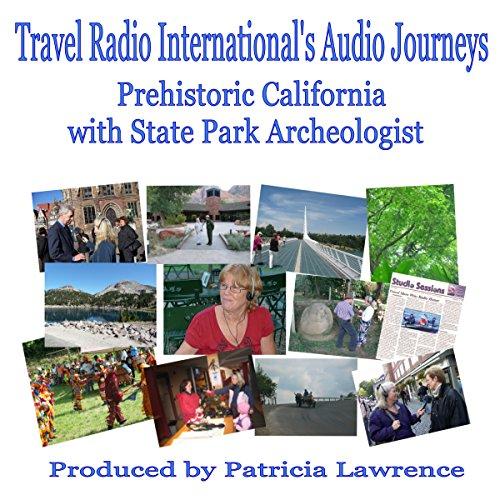 Prehistoric California cover art
