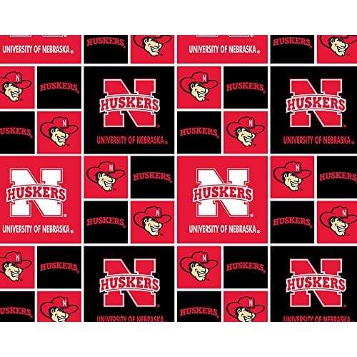 College Fabric By The Yard Amazoncom