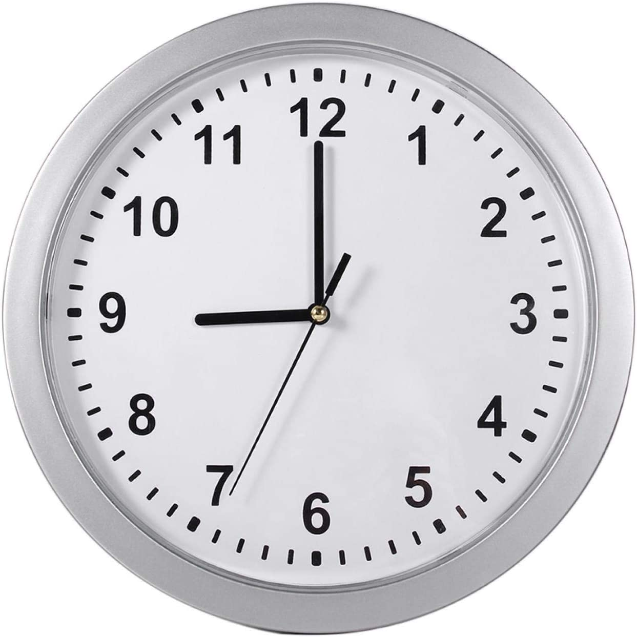 Omabeta Safe Diversion New color Wall Gift Today's only Clock Home for