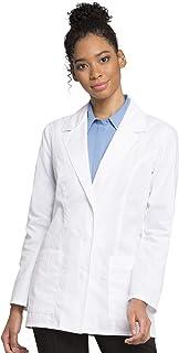 """Cherokee womens 29"""" Lab Coat Medical Scrubs Jacket (pack of 1)"""