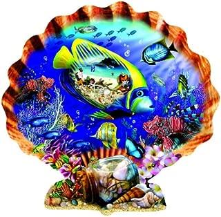 SUNSOUT INC Souvenirs of The Sea 1000 pc Jigsaw Puzzle