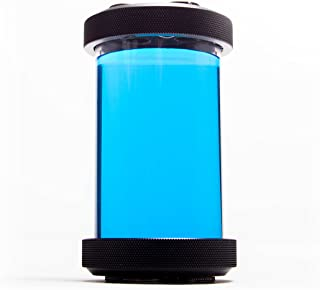 PrimoChill Ice - Low-Conductive Coolant (32 oz.) - UV Electric Blue