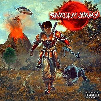 Samurai Jimmy