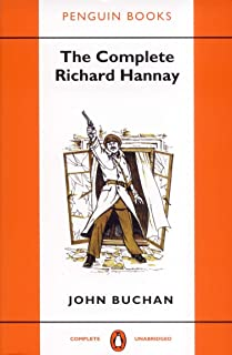 Buchan, J: Complete Richard Hannay