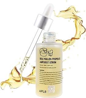 Sponsored Ad - APLB Bee Pollen Propolis Ampoule Serum 1.69 FL.OZ. / Korean Skin Care, Moisturizing, Balance Skin tone, Bui...