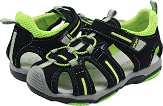 78c1b47a4 Saldgoiz Niña Niño Zapatos Sandalias Deportivas con Punta Cerrada de  Senderismo Trail Zapatillas de Playa de