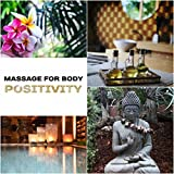 Massage for Body Positivity (Oriental Flute Music for Wellness, Hard Reset in Maldives Spa, Relaxation Meditation, Therapy for Sleep)