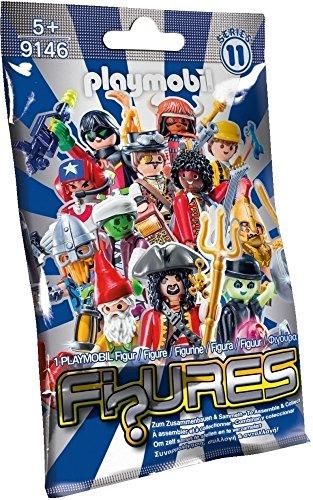 PLAYMOBIL Figuras - Figuras niño s11 9146