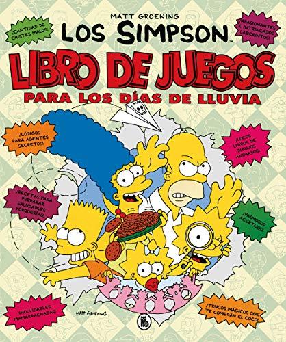 Simpson Libro