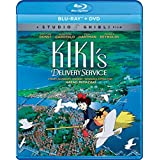 Kiki's Delivery Service/ [Blu-ray] [Import]