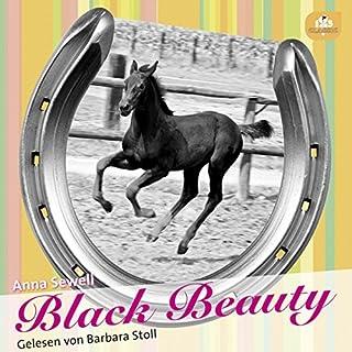 Black Beauty Titelbild