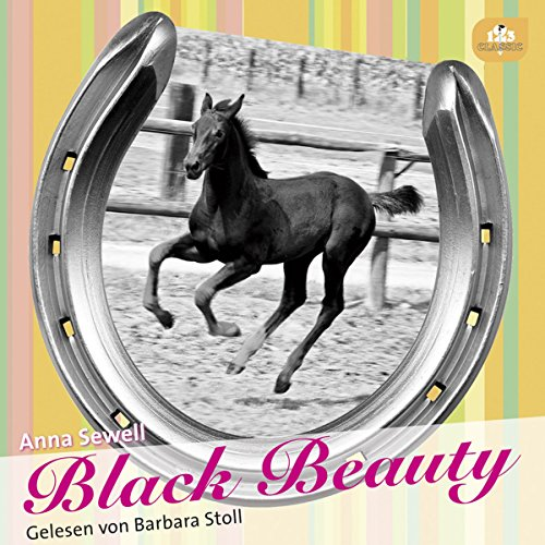 Black Beauty                   By:                                                                                                                                 Anna Sewell                               Narrated by:                                                                                                                                 Barbara Stoll                      Length: 2 hrs and 56 mins     Not rated yet     Overall 0.0