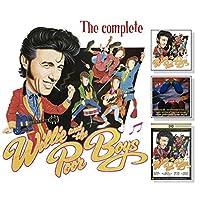 Willie and The Poor Boys (Bonus DVD) by Bill Wyman