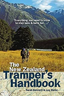 The New Zealand Tramper's Handbook