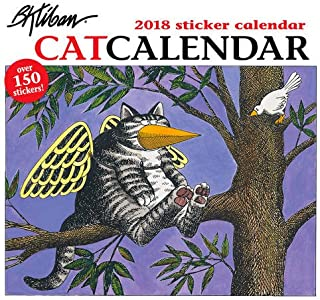Best kliban cat calendar 2018 Reviews