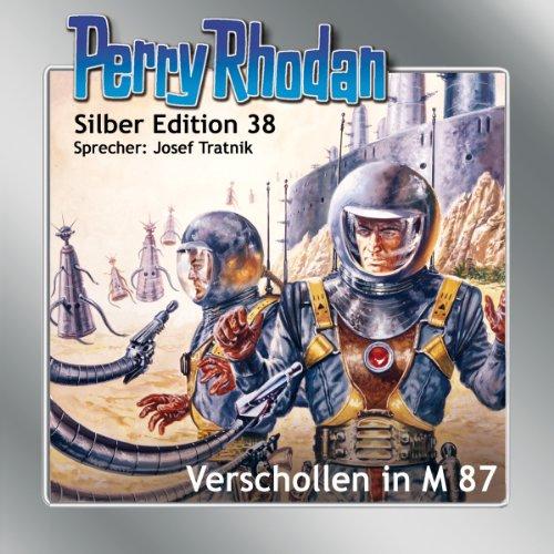 Verschollen in M 87 cover art