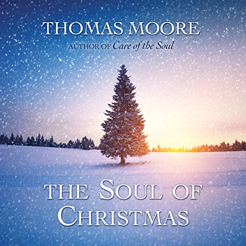 The Soul of Christmas audiobook cover art