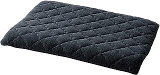 セシール 枕 チャコールグレー 高さ3~3.5cm とっても低い枕 CX-794