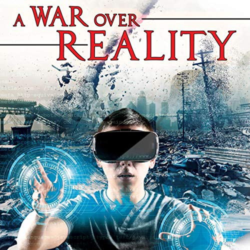 Couverture de A War over Reality