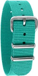 Bracelet de montre Pacific Time 10003 - Mixte - En nylon