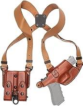 Aker Leather 101 Comfort-Flex Shoulder Holster