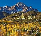 365 Days of Colorado 2020 Engagement Calendar