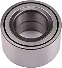 TUPARTS 510062 Wheel Bearing and Hubs Front Compatible with 2000-2005 Toyota Echo 2004-2006 Scion xB 2004-2006 Scion xA 510062
