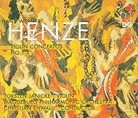 Violin Concertos 1 2 & 3 (2005-07-26)