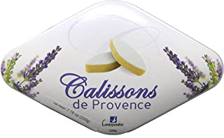 calissons french candy