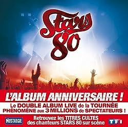 Stars 80 L'Album Anniversaire