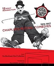 Chaplin's Mutual Comedies