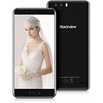 Blackview P6000, Smartphone Dual Sim de 5.5