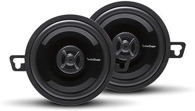 "Rockford Fosgate P132 Punch 3.50"" 2-Way Full Range Speaker (Pair)"