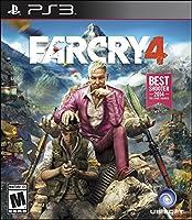 Far Cry 4 - PlayStation 3 [並行輸入品]