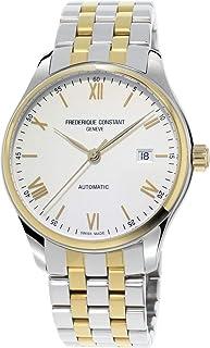 Frederique Constant Geneve - Classic Index FC-303WN5B3B Reloj Automático para hombres Legibilidad Excelente