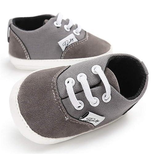 2 Star Fashion-Sneakers Baby-Girls Black