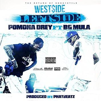 Westside Leftside (feat. BG Mula)