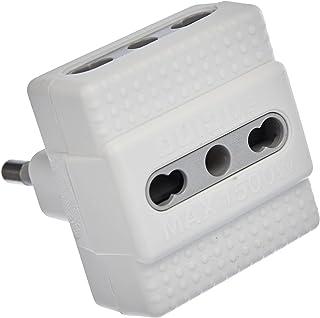 BTicino 284339Triple 16A Adapter