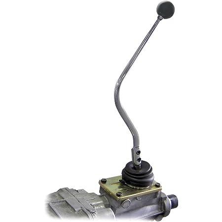 "Lokar Manual Shifter Lever for TKO 500 /& TKO 600-16/"" Lokar MSL601B"