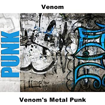 Venom's Metal Punk