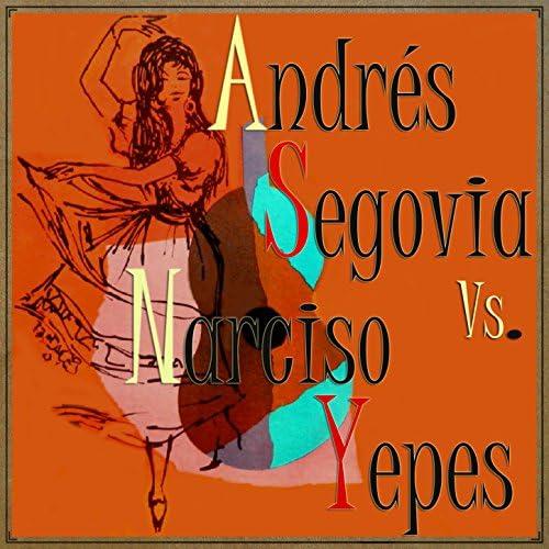 Andrés Segovia & Narciso Yepes