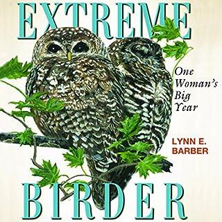 Extreme Birder cover art