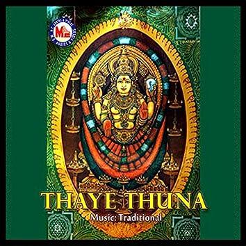 Thaye Thuna
