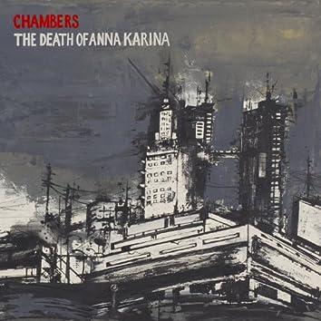 Split With the Death of Anna Karina