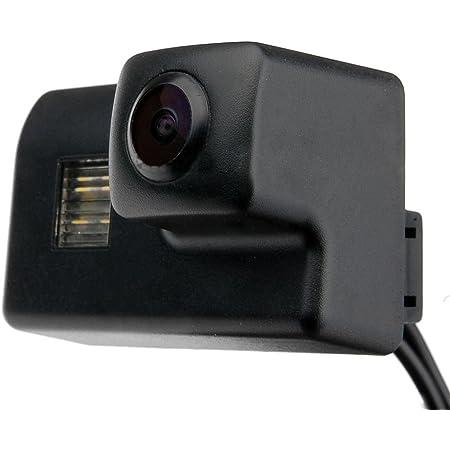 Farb Rückfahrkamera Integriert In Die Elektronik